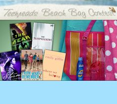 Teenreads - a resource for older readers to find new books popular with other teens