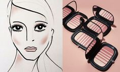 Is *draping* the new contouring? Marc Jacobs says yes.