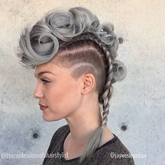 All sizes | theconfessionsofahairstylist | Flickr - Photo Sharing!