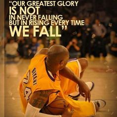 Thank you to the greatest player of my generation to every play this game. Better then Jordan better then curry LeBron durant! #blackmamba thank you for making me love the game.
