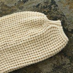 TODAYFUL(トゥデイフル) |Voluminous Sleeve Knit