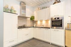 Showroom keuken @ Meyer Totaal