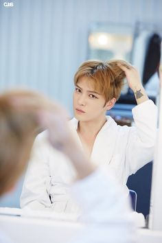 PrinceJJ » [PICS] 170313 Jaejoong's White Day Surprise Special: Asia Tour Unpublished Cuts