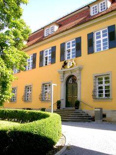 #Firmensitz #Jaegerhofpalais #Ludwigsburg #Eventagentur #COREVENTUS #HerzlichWillkommen