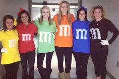 Group Halloween Costumes - Halloween Costume Ideas For Friends