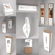 3d Signage, Directional Signage, Wayfinding Signs, Signage Design, Digital Signage, Branding Design, Environmental Graphics, Environmental Design, Lanscape Design