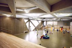 Image 1 of 21 from gallery of Kindergarten Lotte / Kavakava Architects. Photograph by Aivo Kallas