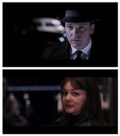"""""""An Education"""" - Jenny & David"""