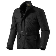 Rev'It Oxford Urban Motorcycle Jacket  Description: The Rev It Oxford Urban Motorbike Jacket is packed with       features…              PROTECTION FEATURES:               OUTER SHELL                       Cotton Twill 2L -A strong, but lightweight material.                    INSULATION                      Detachable Thermal...  http://bikesdirect.org.uk/revit-oxford-urban-motorcycle-jacket-7/