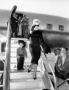 Marilyn | Gentleman's Essentials Pix | Pinterest