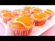 Muffins Rezept mit Frucht als Basis für white Chocolate Cheesecake Cupcakes  Teil 1