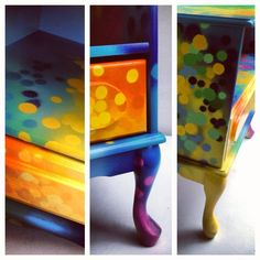 graffiti on furniture - Google zoeken