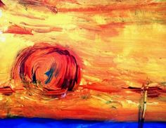 Colours, In This Moment, Watercolor, Painting, Art, Pen And Wash, Art Background, Watercolor Painting, Painting Art