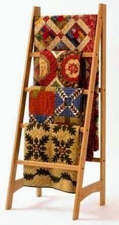 Quilt ladder form beech with walnut plugs. http://ift.tt/2Aurtob