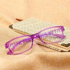 3251f043243 J N Fashion Colors Unbreakable Reading Glasses Women Men Ultralight Anti  Fatigue Flower Temple Presbyopic Magnifier T18995