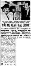 21 de Julho de 1950, Geral, página 1