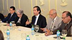Presidencia conforma equipos de trabajo para crear Red Única Pública de Salud
