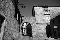 Porta do Sol , Guarda - PORTUGAL