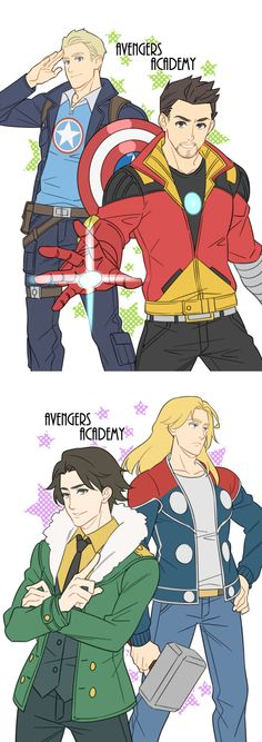 "Stark is fine in this pic! ;] ""http://yukkoyy.tumblr.com/post/134986899570"""