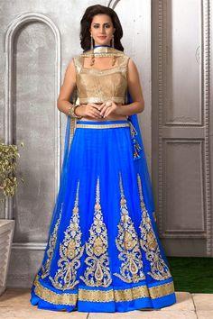 Fashion Dress Designer Wedding-Bridal Wear Lehanga-Sharara and Churidar Anarkali Suits-1