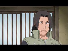 Uchiha Fugaku, Anime Oc, Naruto, Fan Art