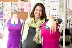 When Zaggora founder Dessi couldn't find a product to help her get into shape for her wedding, she decided to make her own. A few years of research later, Zaggora's signature ThermoFit fabric technology was born.