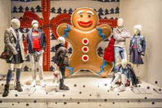 Christmas Campaign of Peek & Cloppenburg, Düsseldorf – Germany » Retail Design Blog
