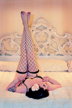 nice boudoir shot ...