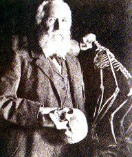 Have you been Haeckel? I hope not ...read on for more. Ernst Haeckel: Evangelist for evolution and apostle of deceit - creation.com