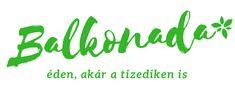 Balkonada Company Logo, Desserts, Plants, Tailgate Desserts, Deserts, Postres, Dessert, Plated Desserts