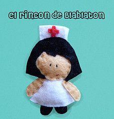¡¡Para las enfermeras!!