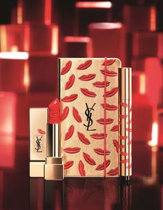YSL Kiss & Love Holiday 2015 Collection – Beauty Trends and Latest Makeup Collections Make Up Palette, Ysl Beauty, Beauty Makeup, Yves Saint Laurent Beauté, Look 2015, Love Holidays, Latest Makeup, Make Up Collection, Holiday Looks