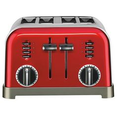 Cuisinart® 4-Slice Toaster CPT-180 - jcpenney