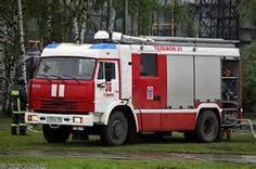 Russian fire truck | Cool Firetrucks | Pinterest