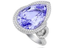 """Chopard """"Red Carpet"""" jewelry collection"""