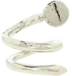 #StyleMint                #ring                     #Silver #Nailhead #Ring   Silver Nailhead Ring                                http://www.seapai.com/product.aspx?PID=1753752