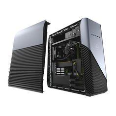 New Inspiron VR Gaming Desktop with Dell Visor Bundle- i5 8400- GTX 1060- 1TB HDD- 8GB RAM