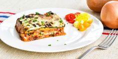 Receptek   Nosalty Vegetable Pizza, Quiche, Vegetables, Breakfast, Ethnic Recipes, Food, Lasagna, Breakfast Cafe, Veggies