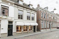 Loft73 een appartement in het centrum van Den Bosch. Ideaal voor een weekendje weg!