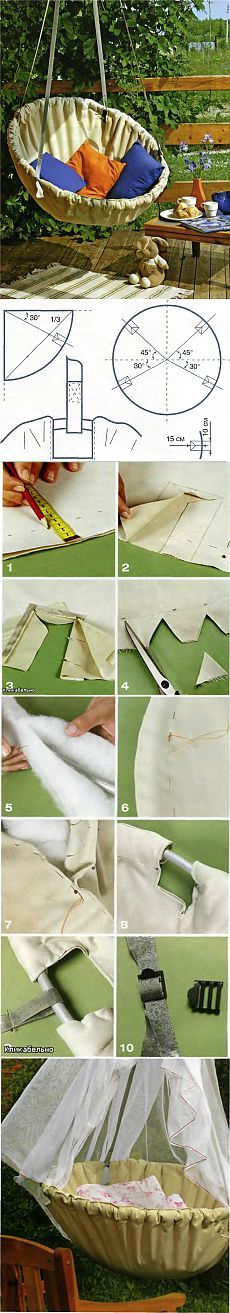 House Plant Maintenance Tips Diy Hammock Diy Crafts Craft Ideas Easy Crafts Diy Ideas Diy Crafts Home Diy Furniture Easy Diy Home Crafts Fun Diy Craft Furniture Diy Patio Furniture Hammock Diy, Hammock Chair, Diy Chair, Hammocks, Room Hammock, Hammock Balcony, Chair Swing, Outdoor Hammock, Diy Swing
