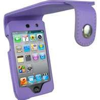 Says this is for the 4th gen. ipod touch, and I have a 3rd...still like it though!
