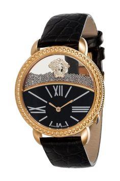 Versace Women's Krios Watch