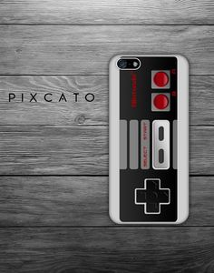 Nintendo Controller 01  Iphone Case Hard Plastic FREE by PiXCATO, $10.99
