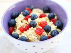 So frühstückst du gesund.