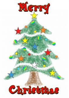 Christmastree (Kaartland wenskaarten)