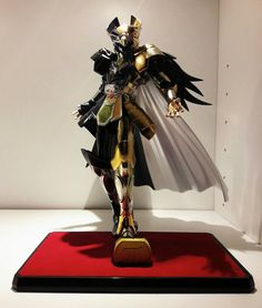 Saga bicolour Myth Cloth Ex Bandai Legend of Sanctuary Edition
