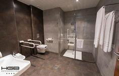 duchas para discapacitados - Buscar con Google