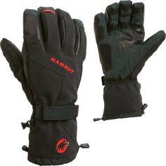 Mammut Expert Pro Glove - Gore-tex