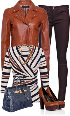 """Hermes Bag"" by melindatg on Polyvore"