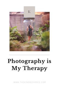 Photography is My Therapy — The Kindred Voice Women Empowerment Quotes, Female Empowerment, Postpartum Anxiety, Im A Survivor, Motivational Stories, Borderline Personality Disorder, Coping Mechanisms, Low Self Esteem, Mental Health Issues
